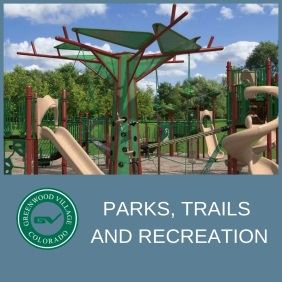 PARKS, TRAILS AND RECREATIONS