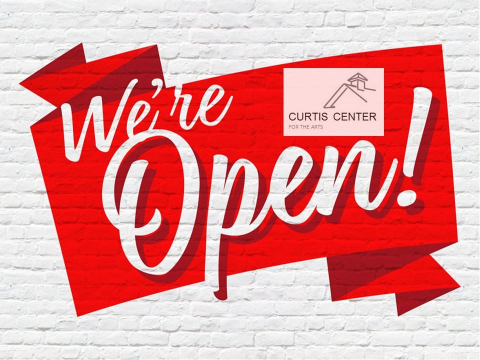 Curtis Now open